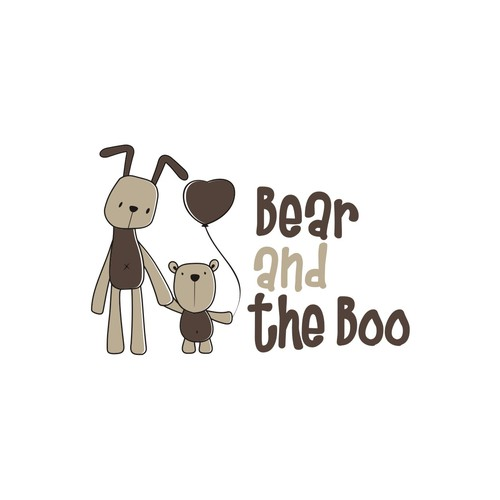 Bear and The Boo