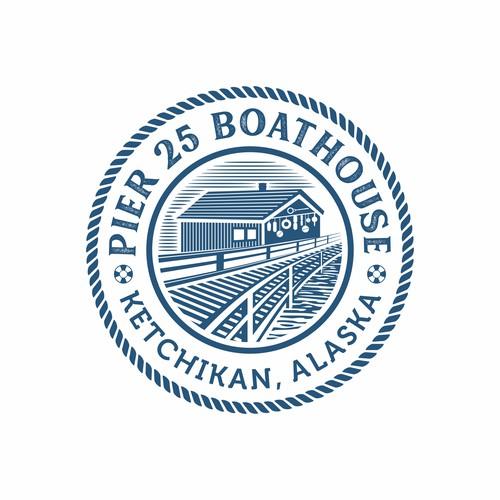 Boat House Logo