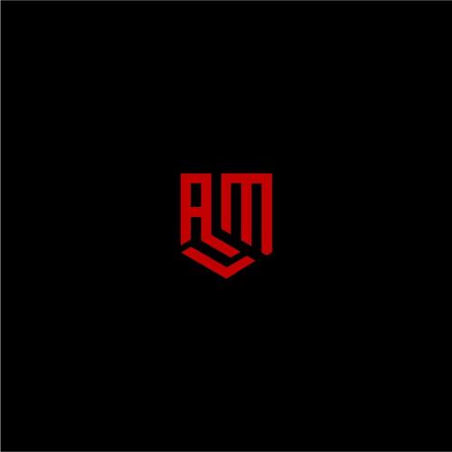 AML Logo Design