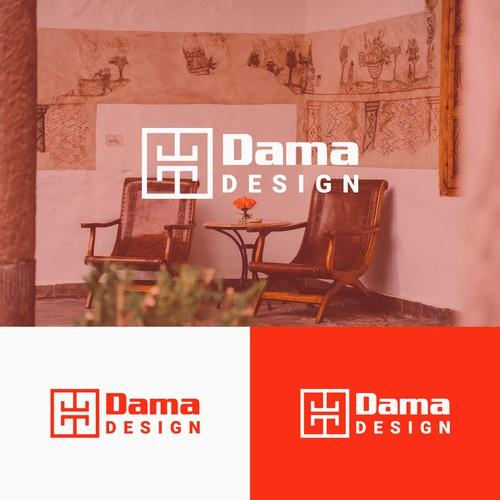 Logo for an Italian furniture company/