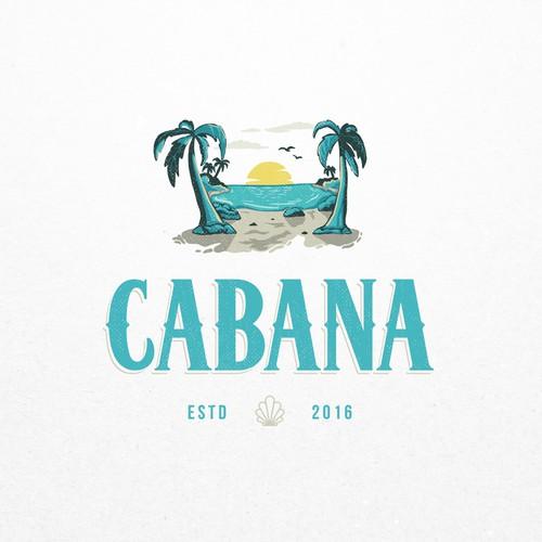 Concept for Cabana