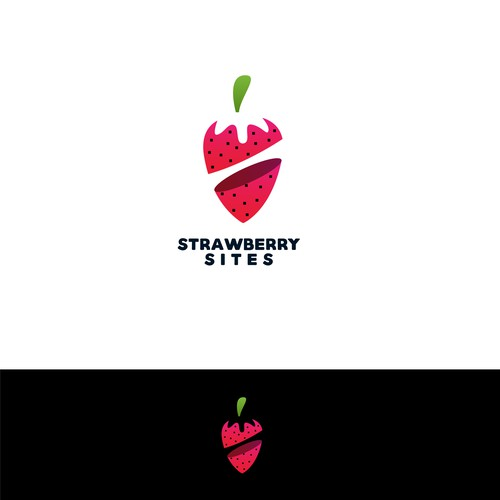 logo concept for website
