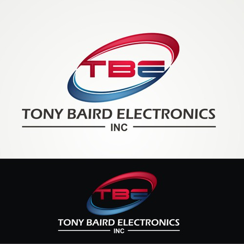 logo for TBE / Tony Baird Electronics, Inc.