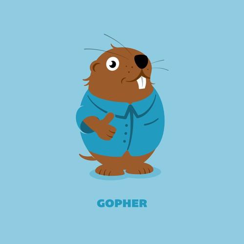 Gopher AI