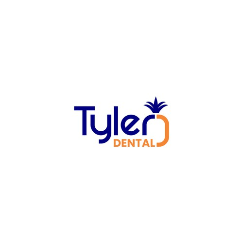 Update modern Logo for Tyler Dental
