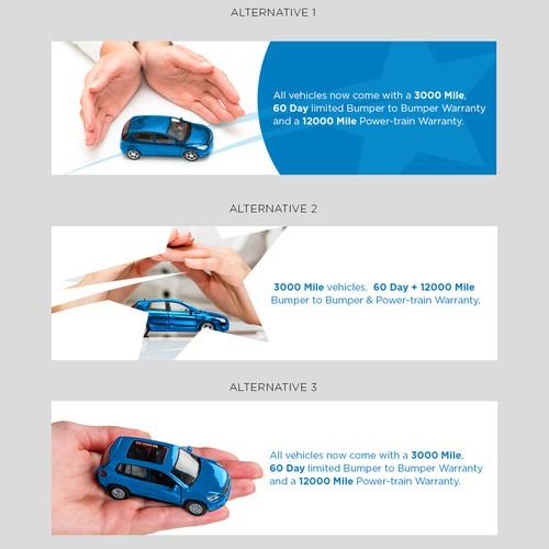 Banner ad - Patriot Auto Sales