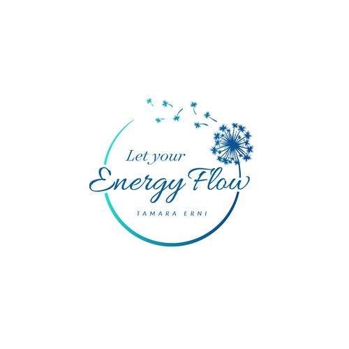 Logo Let your Energy Flow