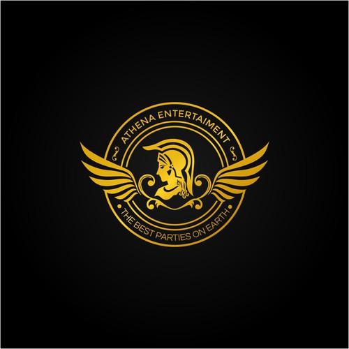 Classic Athena logo