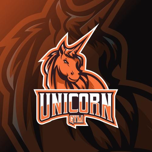Unicorn Gym