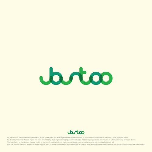 Ubuntoo logo concept