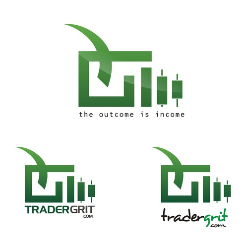Need an logo for TraderGrit.com
