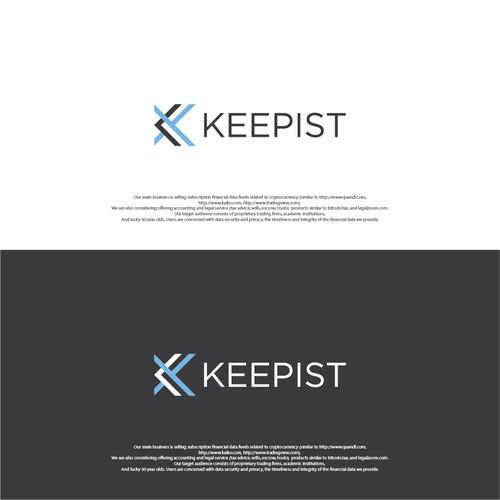KEEPIST ( K LOGO )