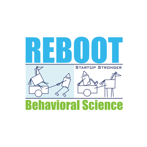 Reboot Behavioral Science