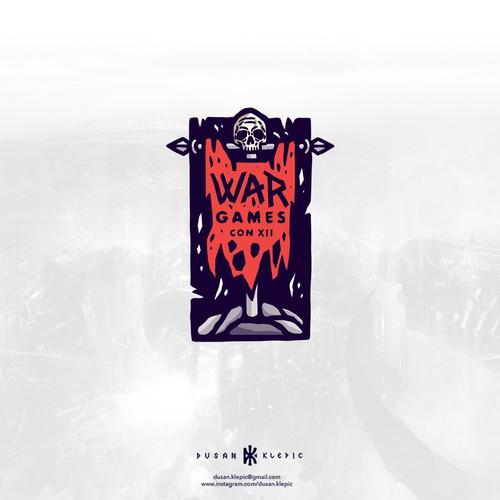 War Games Con XII