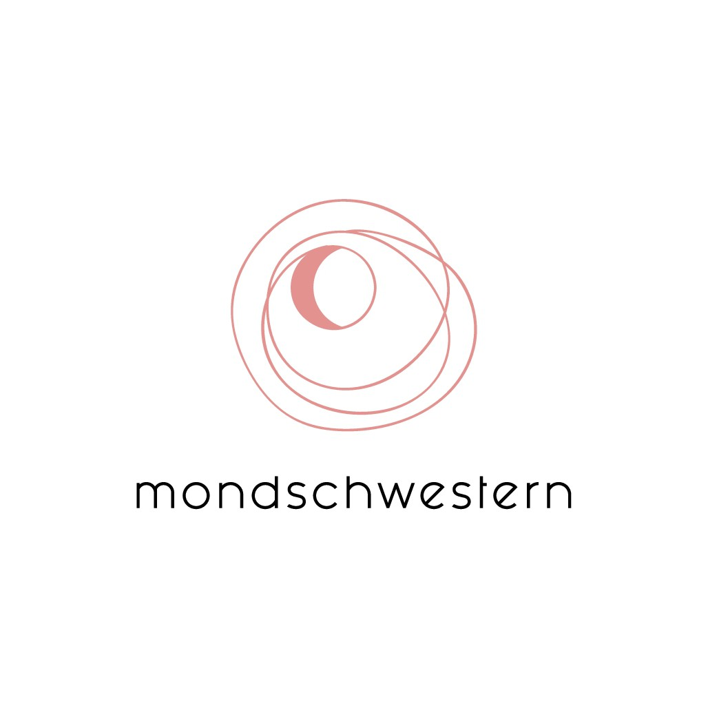 """Moon Sisters: Design our Moon Logo for our female Project """"Mondschwestern"""""""