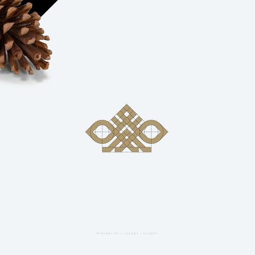 Logo For Elegant Streetwear Brand