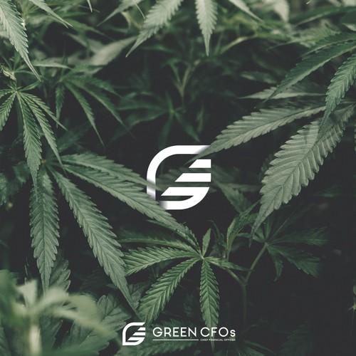 logo green CFOs