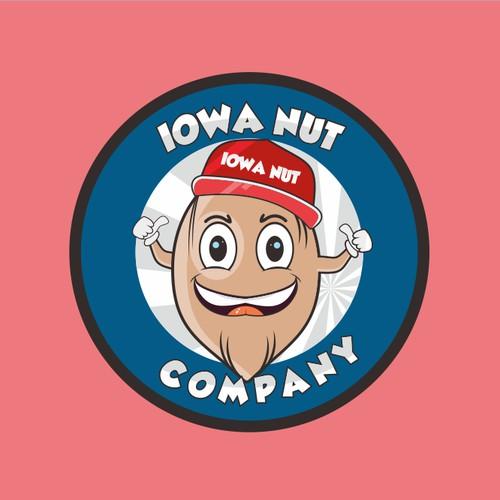 nut logo