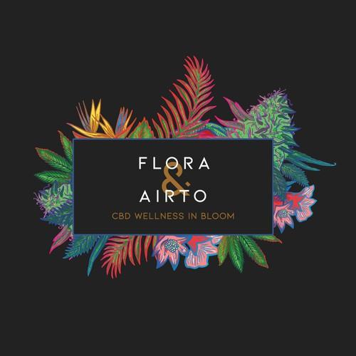 flora & airto