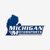 Logo for Michigan Motorsports Automotive Parts company