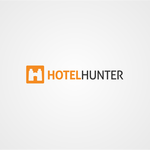 Logo for hotel searching site.