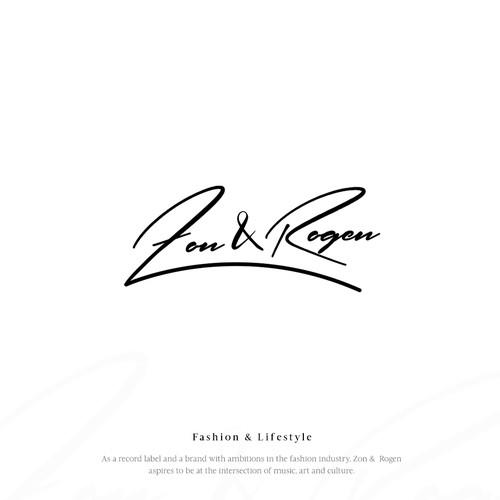 ZON & ROGEN Logo
