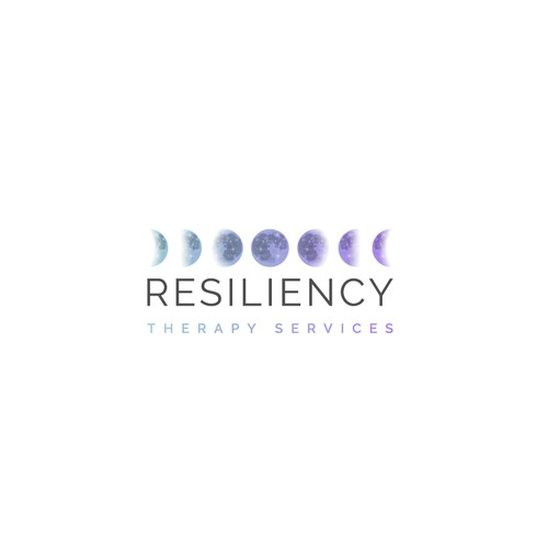 Logo Resiliency Therapy Services