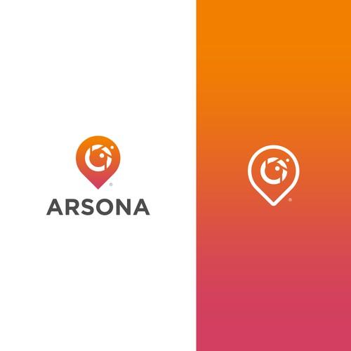 Arsona (photograph social networking)