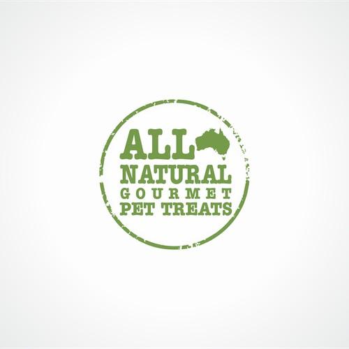Logo For Pet Treats Company