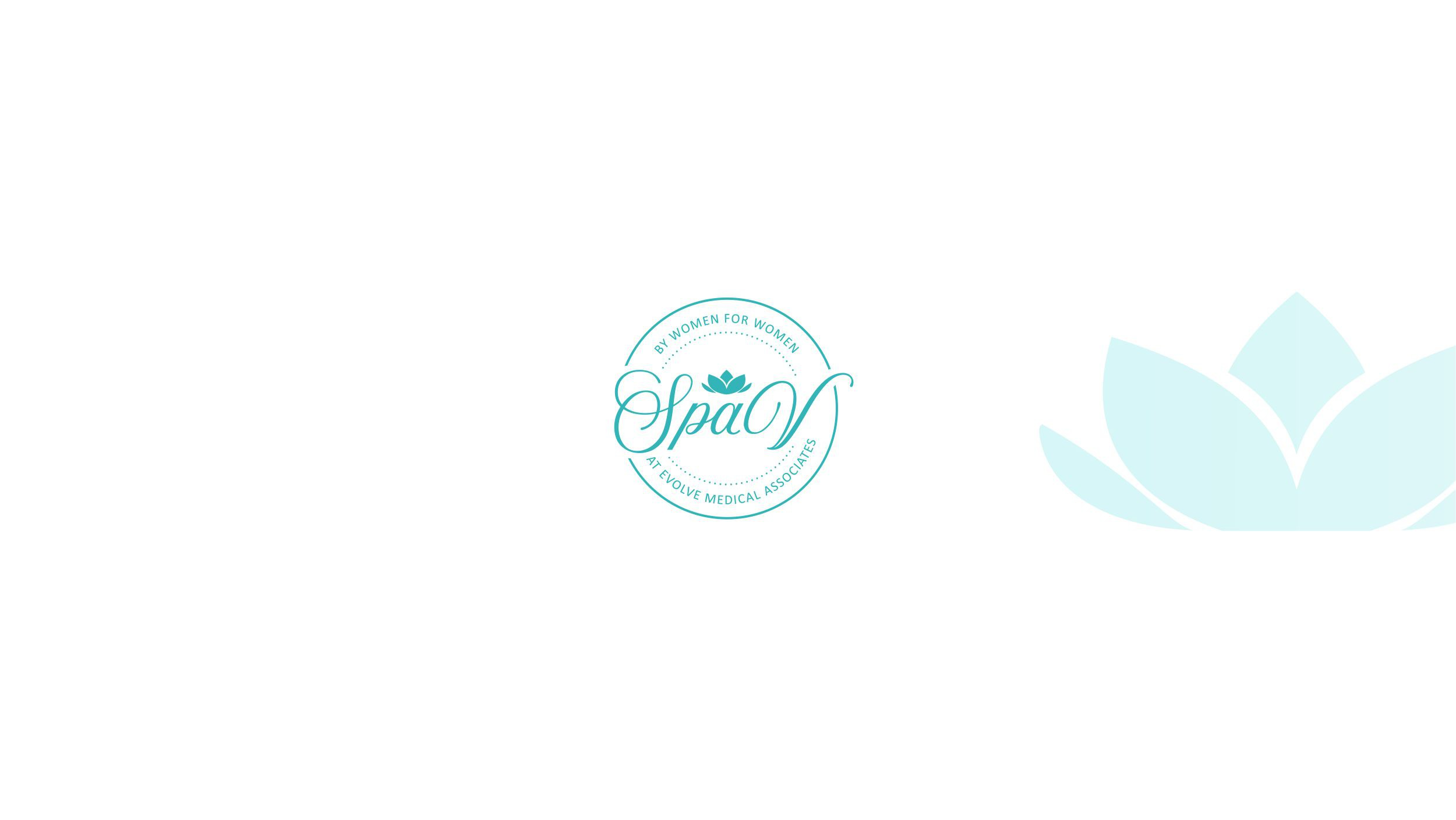 Medical spa, by women for women, need a logo