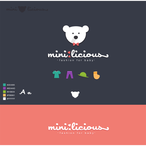 New logo wanted for mini:licious