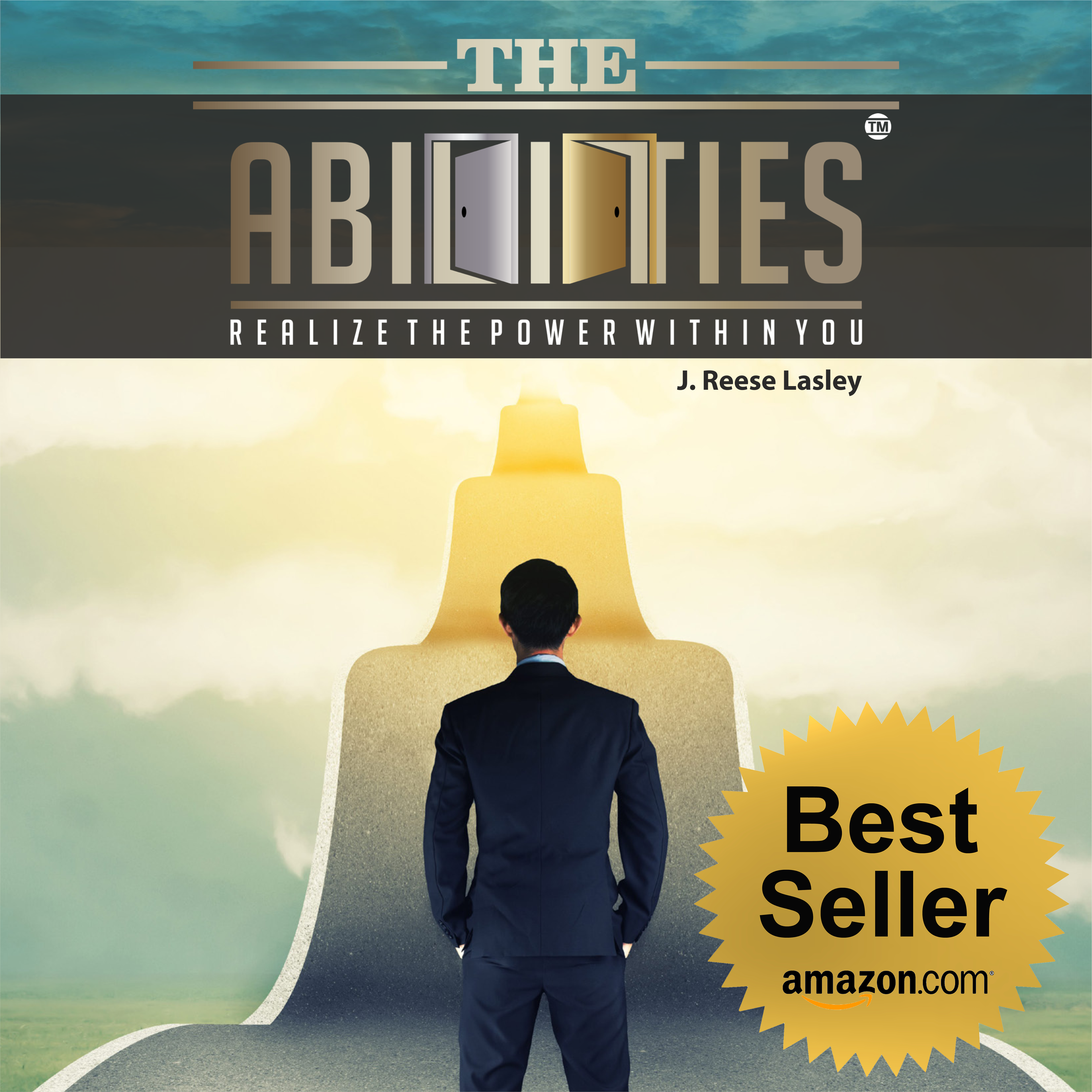 The Abilities - 3D designs of book
