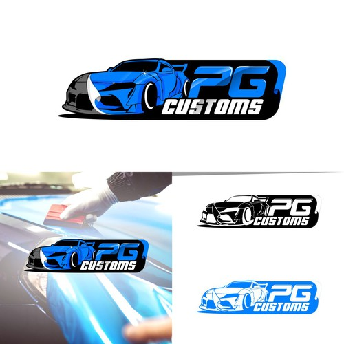 PG Customs
