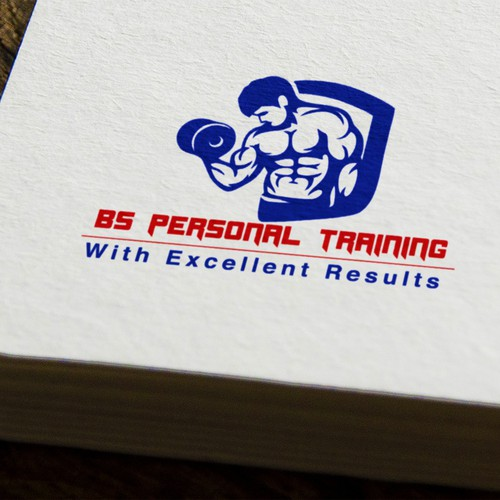 Concept design for personal trainer