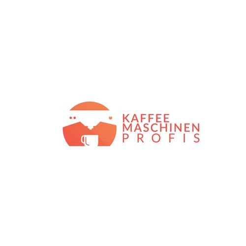 New logo wanted for KaffeemaschinenProfis