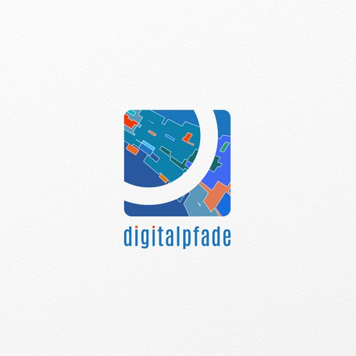 Online Jungle. Digital paths!