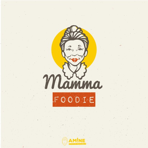 Mamma Foodie
