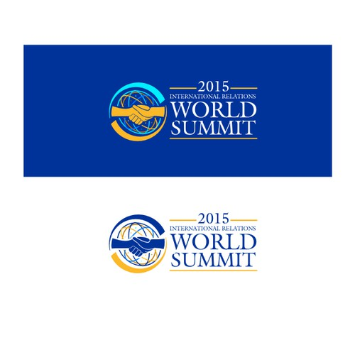 IR WORLD SUMMIT