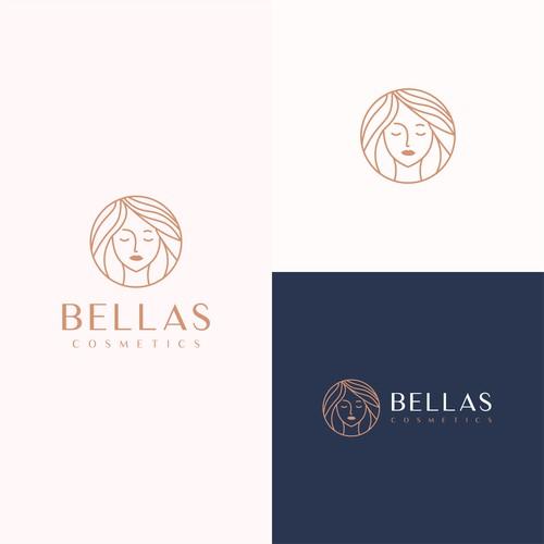 cosmetics platform logo