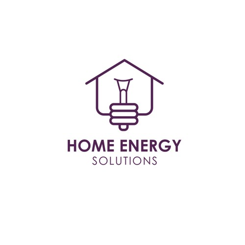 Energy Efficient Home logo