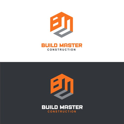 an epic construction logo design for a PICTORAL option, this will be for already existing logo.