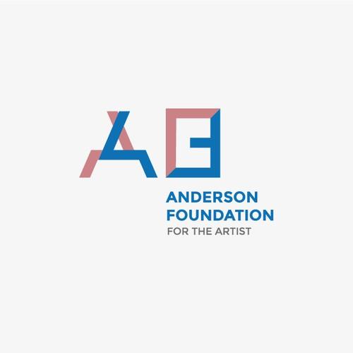 Create a modern logo design for new Arts Non-Profit.