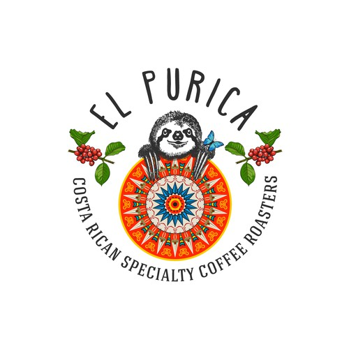 Logo for Costa Rican Specialty Coffee Roasters