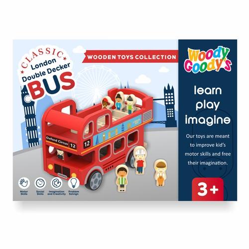 Bus Packaging