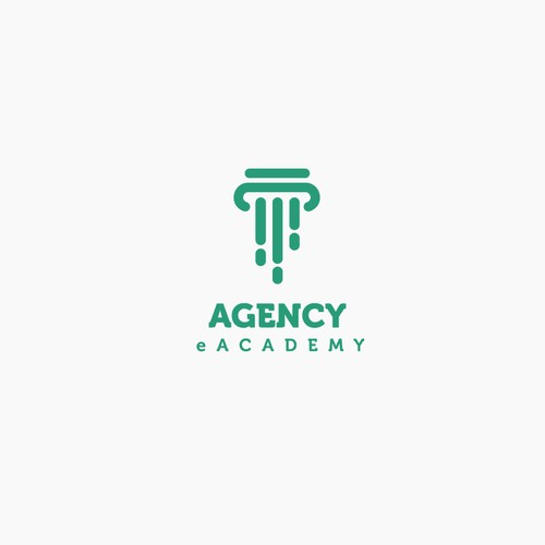 Logo for  insurance agents