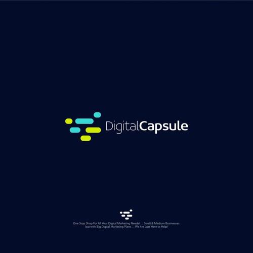 DigitalCapsule