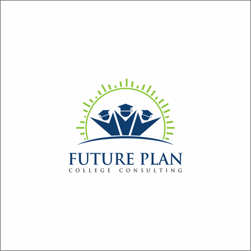 logo for future plan college