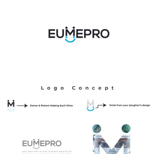 Logo for PPE Manufacturing Company