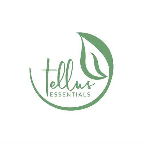 Logo Design Organic Cosmetics