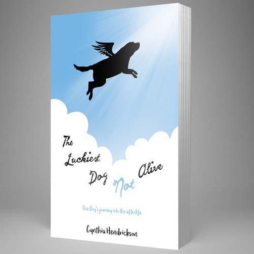 Simple Book Cover Design